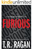 Furious (Faith McMann Trilogy Book 1) (English Edition)