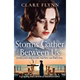 Storms Gather Between Us: A gripping and emotional historical novel (Across the Seas Book 2)