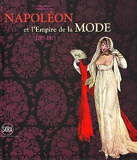77d148db323 Amazon.fr - La femme du Directoire au 1er Empire - Nathalie Harran ...