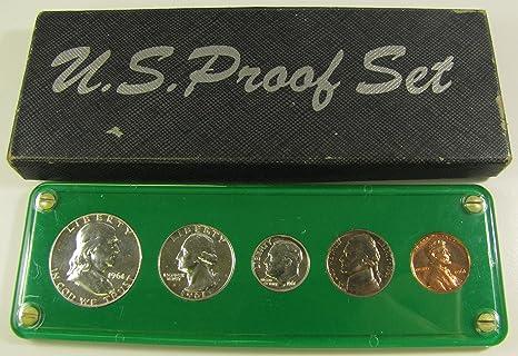 1961 /'Gem/' US Proof Set