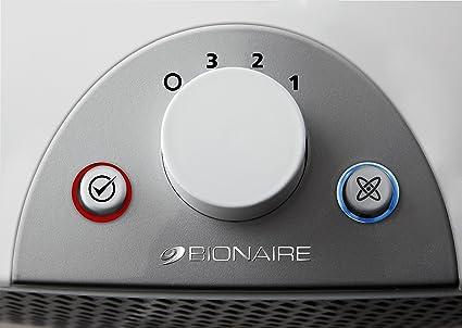 Bionaire BAP9240-I-065 - Purificador de aire (2 posiciones ...