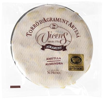 Vicens Torta Artesanal Almendrado - 200 g