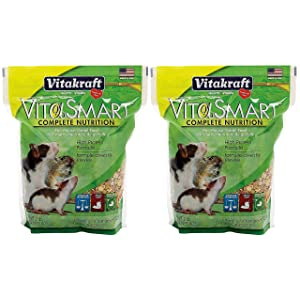 Vita Smart Complete Nutrition