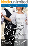 A Time for Beauty - Saving Mr Spencer