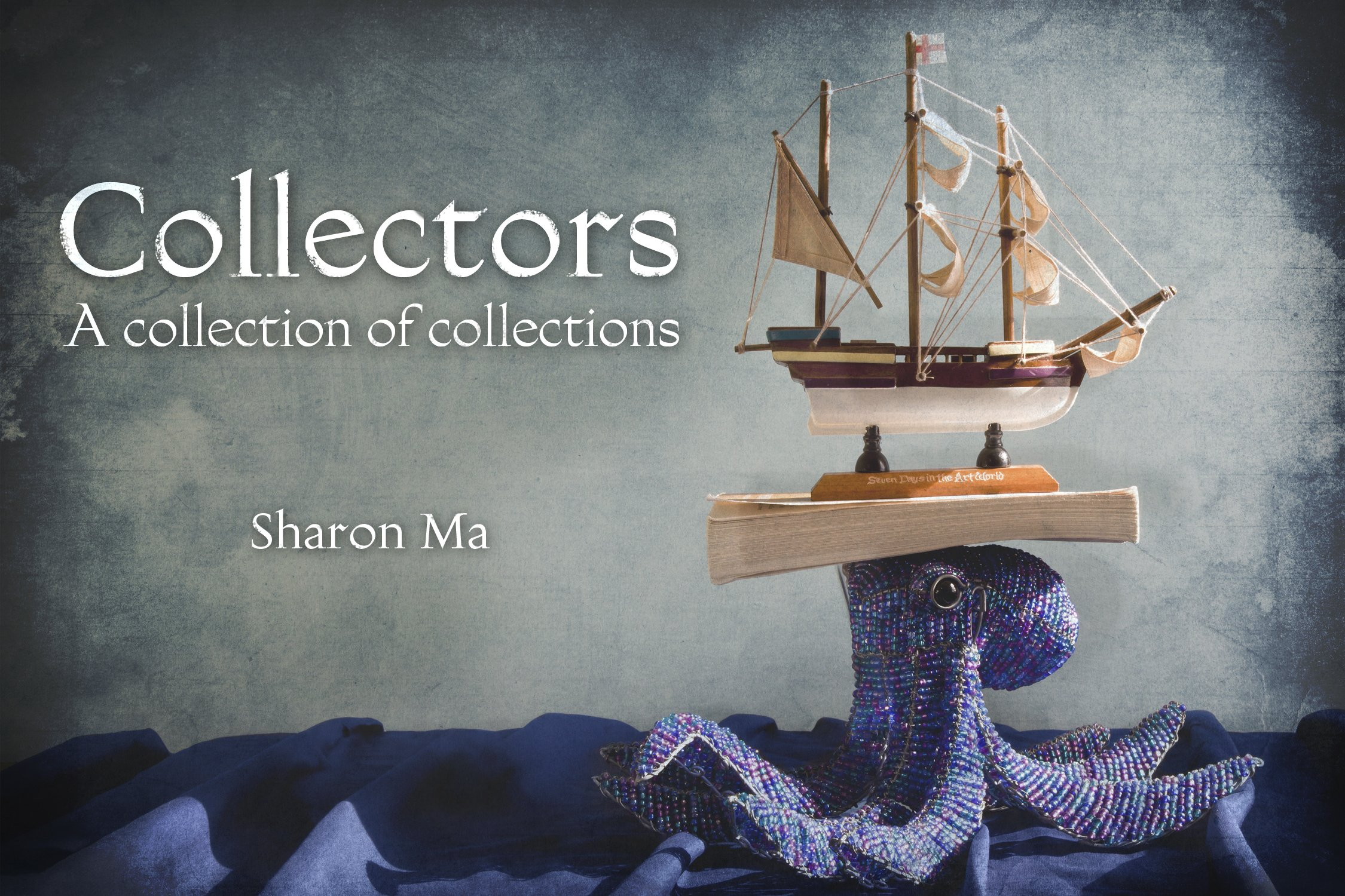 Collectors: A collection of collections [Limited edition] pdf