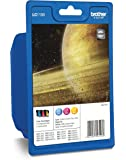 Brother Rainbow Pack 3 Ink Cartridge