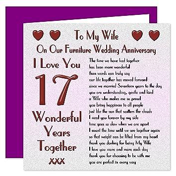 17 лет какая свадьба