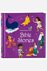 Bible Stories Treasury (Book & 6 Downloadable Apps!) Hardcover