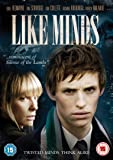 LIKE MINDS [Reino Unido] [DVD]