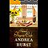 Island Thyme Cafe (Madrona Island Series Book 3)