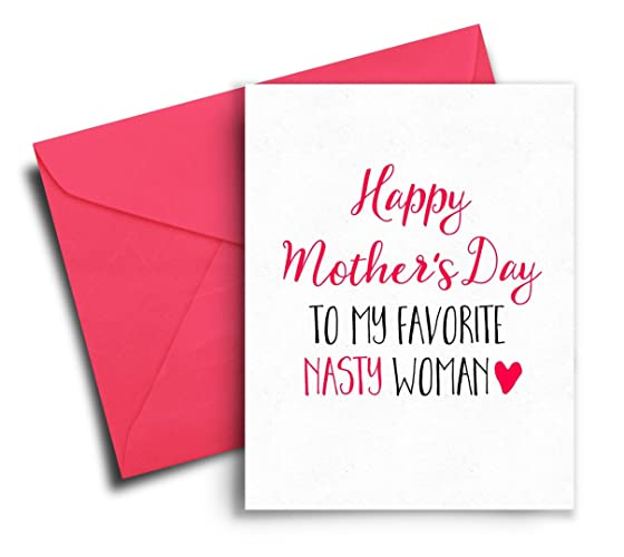 amazon com funny mother s day card happy mothers day card mothers