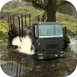Offroad Big Truck Driver