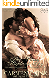 Her Wicked Highland Spy: The Marriage Maker Goes Undercover Book Two
