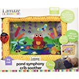 Pond Symphony Crib Soother With MP3 Connectivity