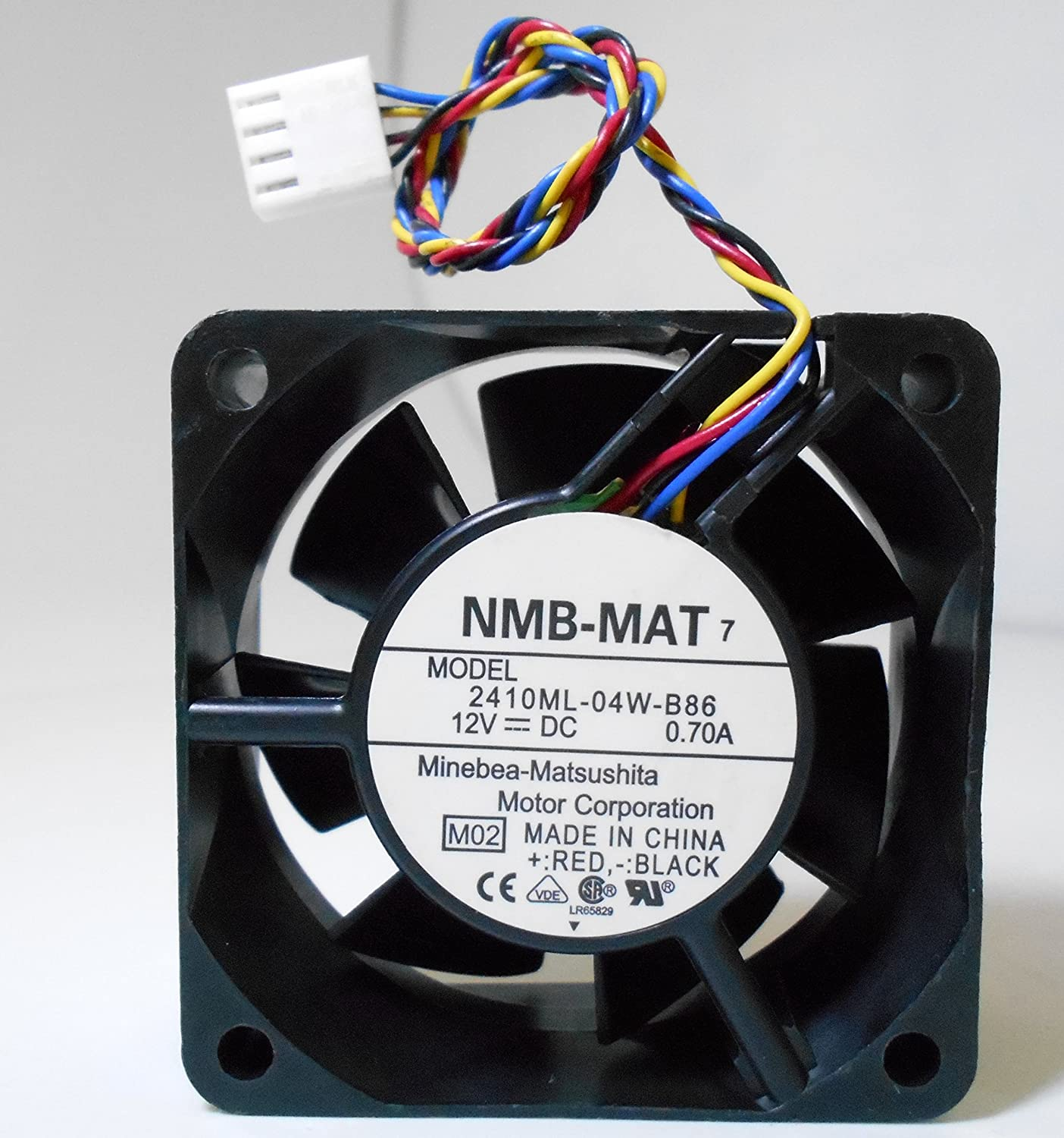 without webbolt nmb vac products silent lapanthera fans mats mm mat nmbmat wires en