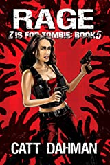Rage: Z Is For Zombie Book 5 Kindle Edition