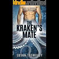 The Kraken's Mate (Iriduan Test Subjects Book 2)