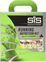 Science in Sport Running Nutrition Starter Pack