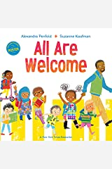 All Are Welcome Hardcover