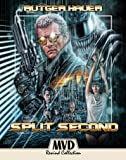 Split Second [Blu-ray]