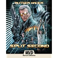 Split Second (Collector's Edition) [Blu-ray]