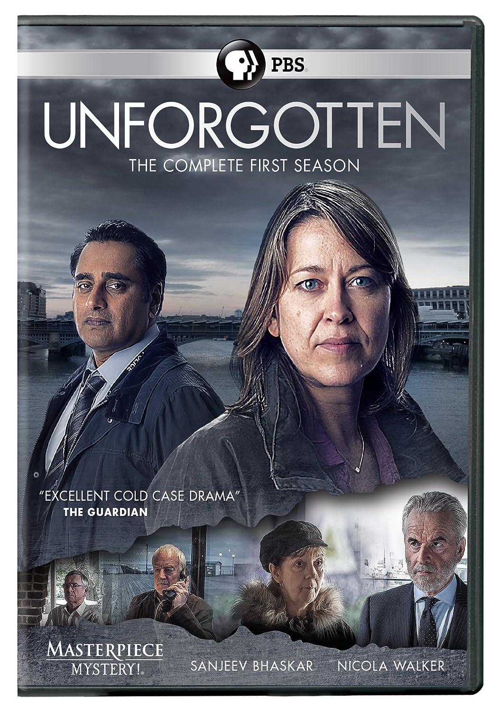 Unforgotten: Season 1 (UK Edition)