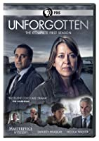 Masterpiece Mystery!: Unforgotten, Season 1 UK Edition