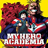 My Hero Academia (Issues) (10 Book Series)
