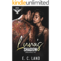 Luna's Shadow (Devil's Riot MC: Originals Book 5)