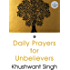 Daily Prayers for Unbelievers