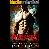 Island Captive: A Dark Romance