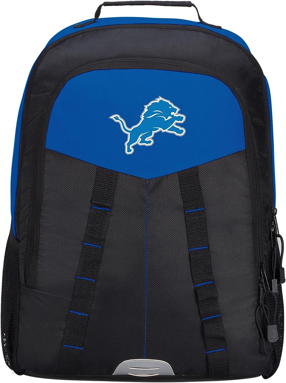 18 Officially Licensed NFL Scorcher Backpack Multi Color