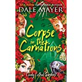 Corpse in the Carnations (Lovely Lethal Gardens Book 3)