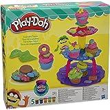Play-Doh - la Torre dei Cupcake 2016