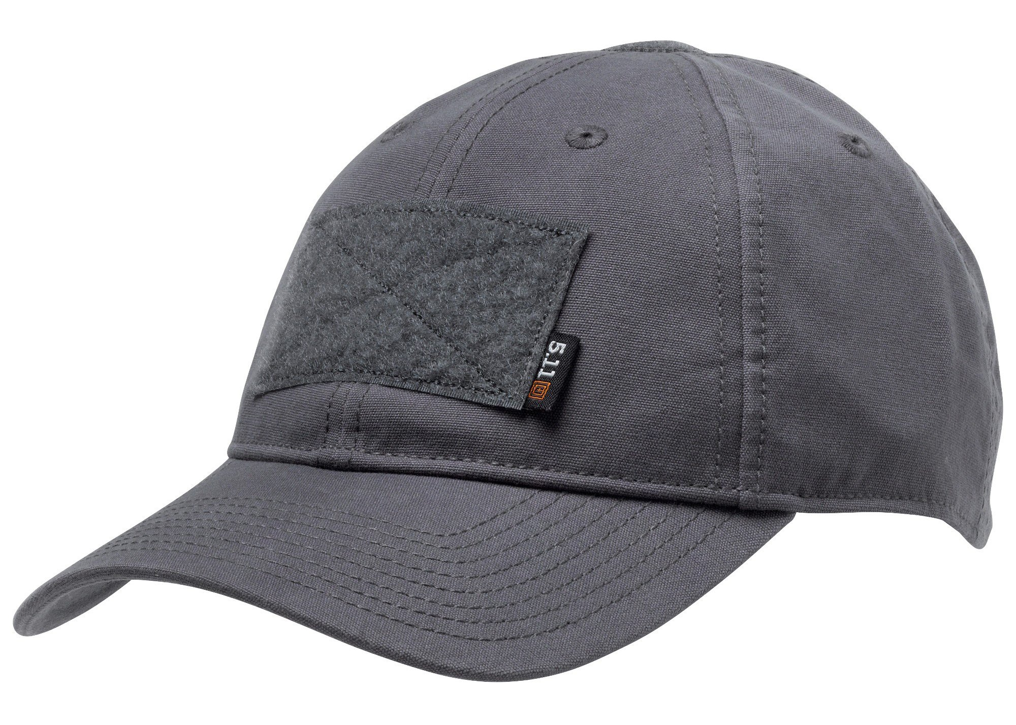 5.11 Tactical Flag Bearer Cap, Storm, One Size