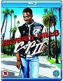 Beverly Hills Cop II [Blu-ray] [1987] [Region Free]