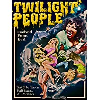 The Twilight People
