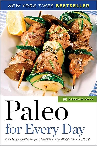paleo diet meal plan new york