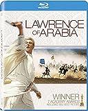 Lawrence of Arabia (Restored Version) / Lawrence d'Arabie (Bilingual [Blu-ray]
