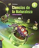 Ciencias de la Naturaleza 4º Primaria (Castilla-La Mancha) (Superpixépolis) - 9788426396983