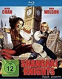 BLU-RAY SHANGHAI KNIGHTS