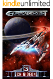 Superdreadnought 3: A Military AI Space Opera