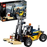 LEGO Technic Heavy Duty Forklift 42079 Playset Toy