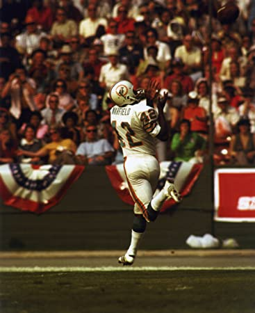 PAUL WARFIELD MIAMI DOLPHINS 8X10 SPORTS ACTION PHOTO F
