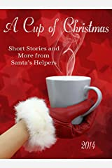 A Cup of Christmas Kindle Edition