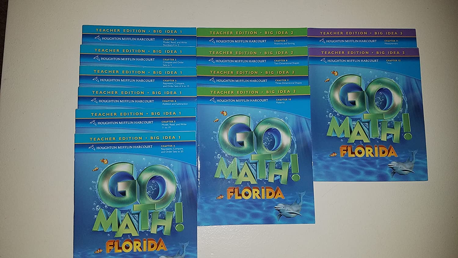 Workbooks » Go Math Florida Grade 4 Workbook Download - Free ...