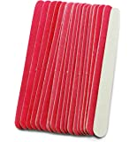 "Medline NON801778 Emery Board, 4.25"" (Pack of 144)"