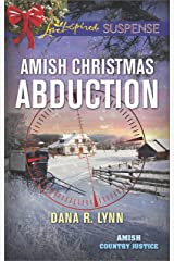 Amish Christmas Abduction (Amish Country Justice) Kindle Edition