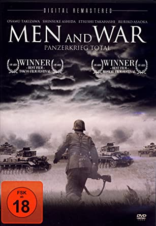 Bildergebnis für men and war dvd