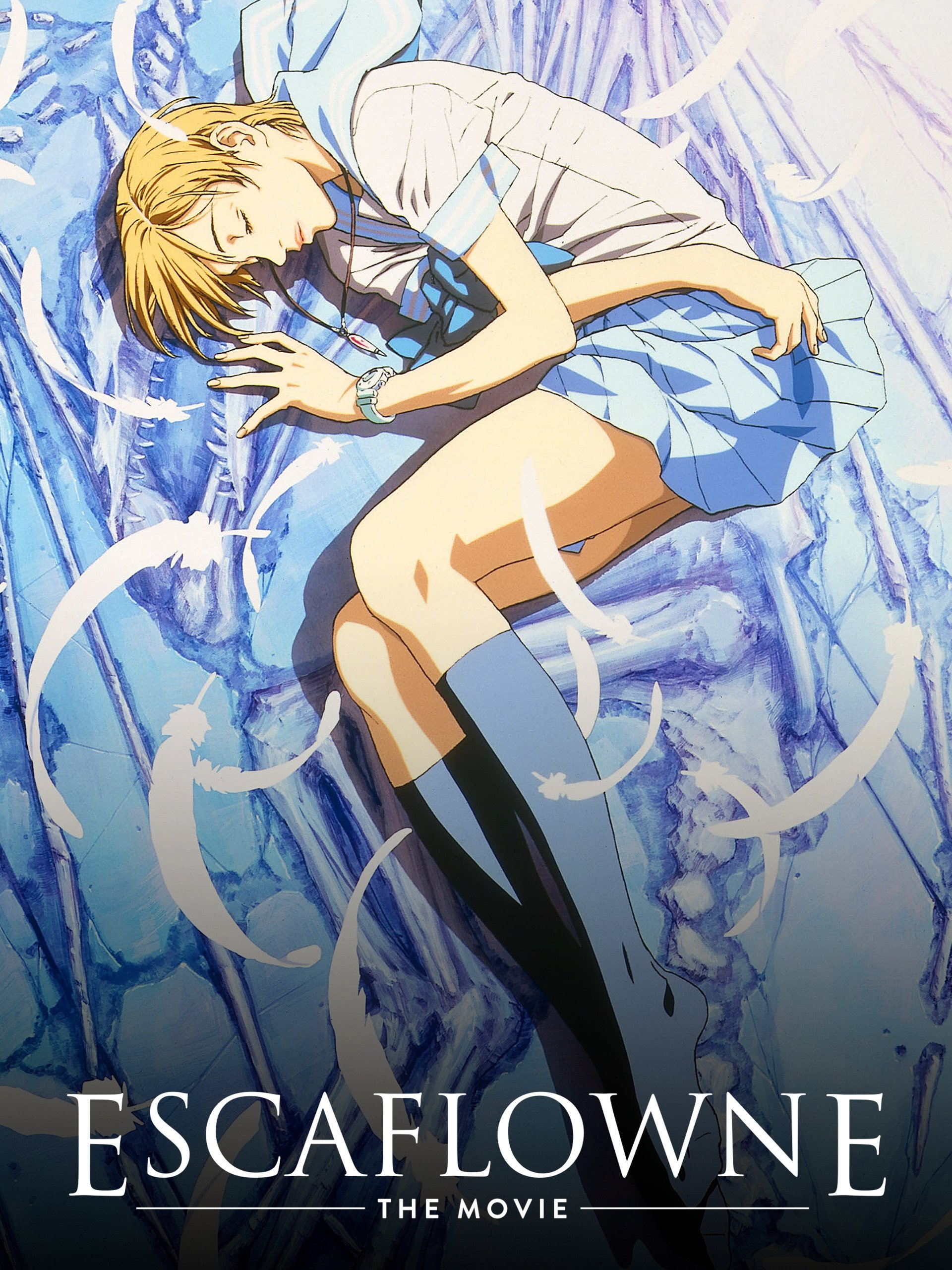 Escaflowne: The Movie by
